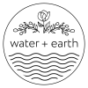 water + earth